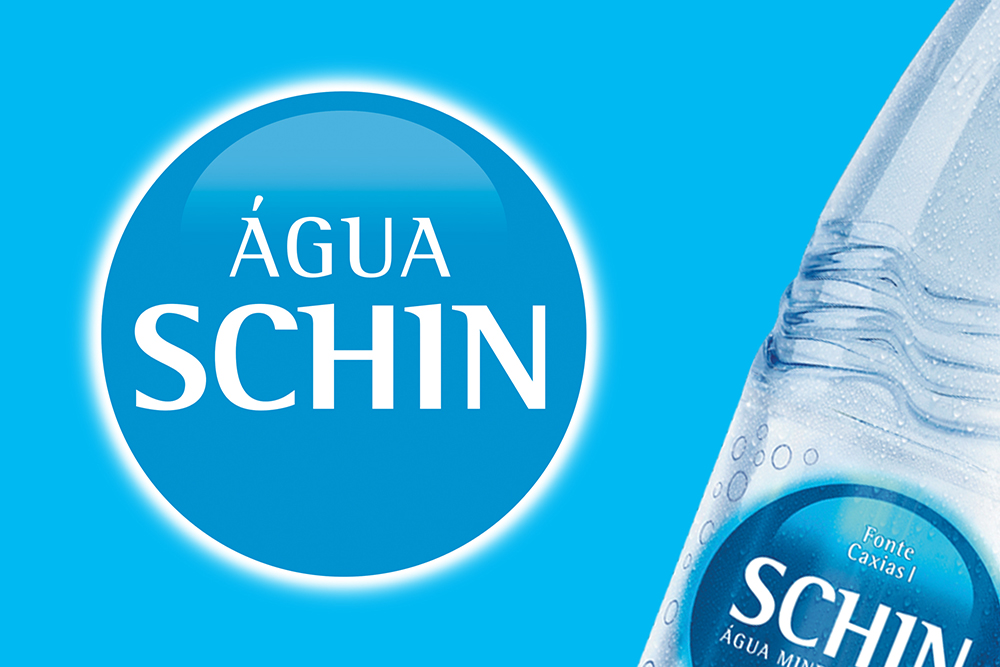 Schincariol_Schin_Agua Mineral_Logo_MDesign