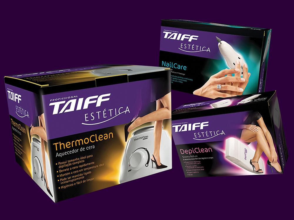 Taiff_Estética_Depiclean_Thermoclean_Nailcare_M+Design
