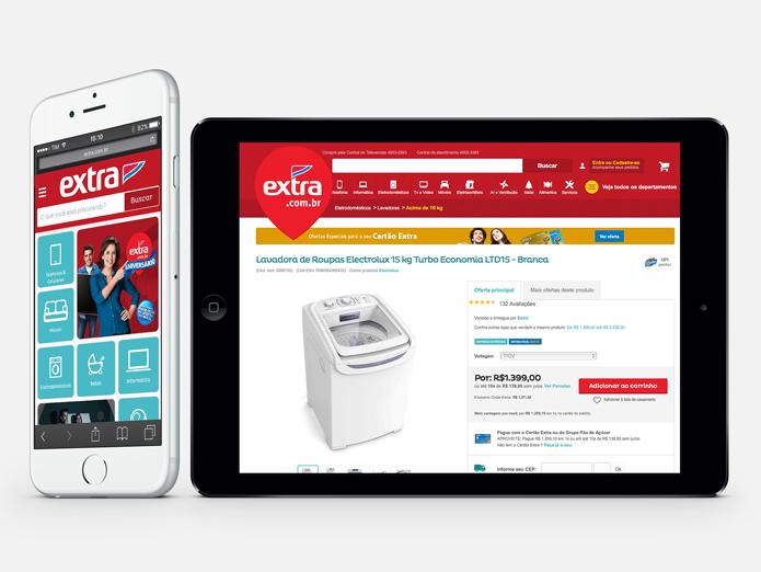Extra_Hipermercados_Nova Marca_M Design