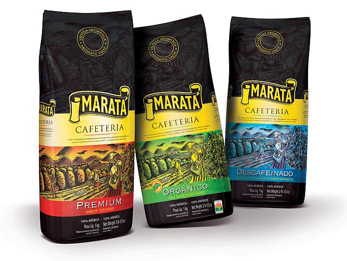 Maratá_Café_Cafeteria_M Design