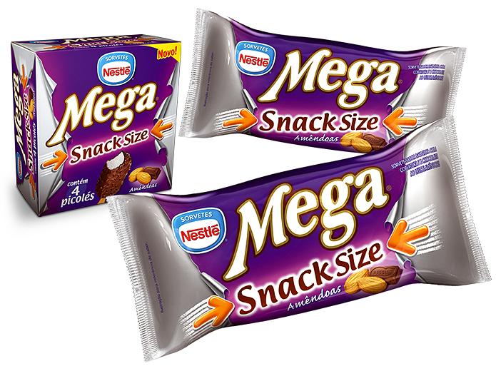 Nestlé_Sorvetes_Mega Snack_MDesign