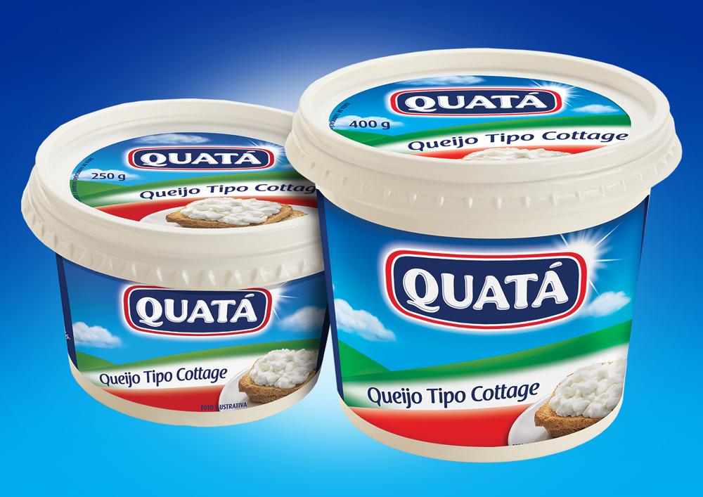 Quatá_Queijos_Cottage_Embalagem_Post