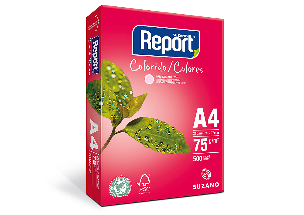 Suzano_Report_Papéis_Colorido_Rosa_A4_M+Design