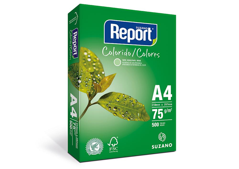 Suzano_Report_Papéis_Colorido_Verde_A4_M+Design