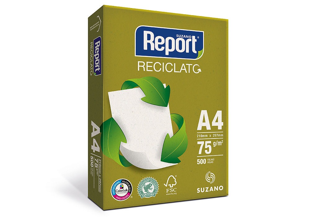 Suzano_Report_Papéis_Reciclato_A4_M+Design